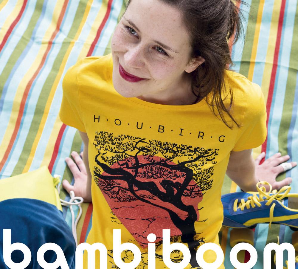 bambioom faire kreative Mode aus Nürnberg