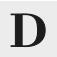 D – Dackel