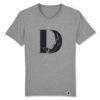 Dackel, bambiboom Typo T-Shirt ABC der Tiere