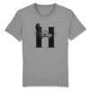 Hummer, bambiboom Typo T-Shirt ABC der Tiere