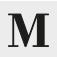 M – Maulwurf