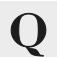 Q – Qualle