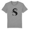 Steinbock, bambiboom Typo T-Shirt ABC der Tiere
