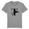 Tapir, bambiboom Typo T-Shirt ABC der Tiere