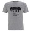 bambiboom Unisex T-Shirt Hans Paul Schorsch & Richard